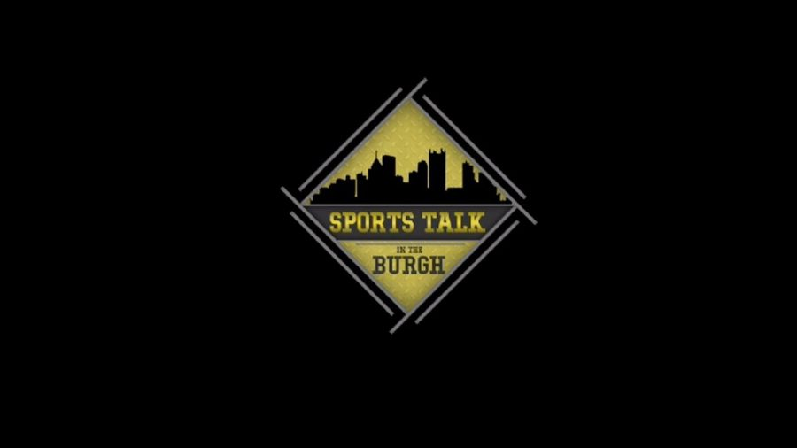 Sports Talk in The Burgh 02-05-2019