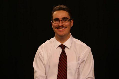 Photo of Adam Melluso