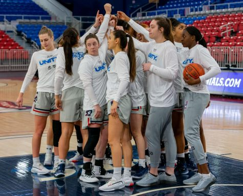 Three keys for RMU women's basketball to keep finding success