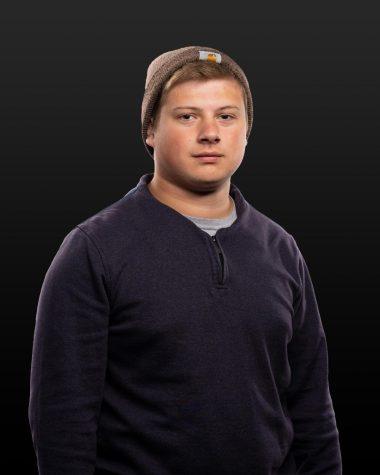 Photo of Owen Krepps