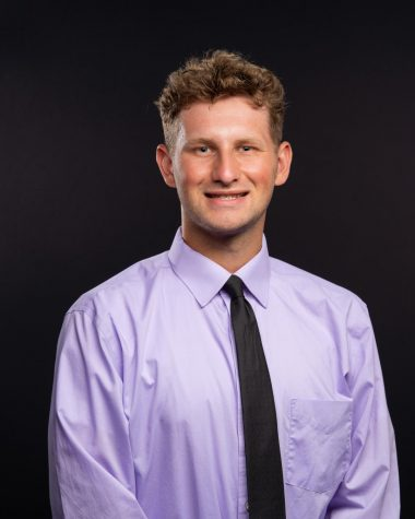 Photo of Nathan Breisinger