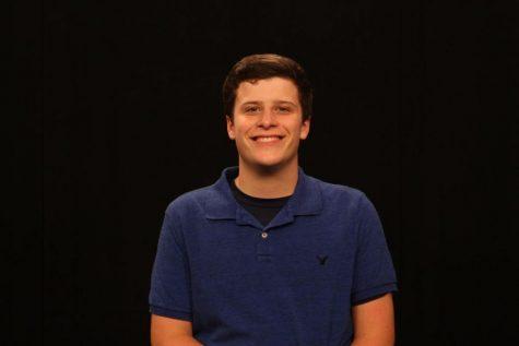 Photo of Tyler Gallo