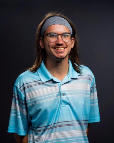 Photo of Evan Basista
