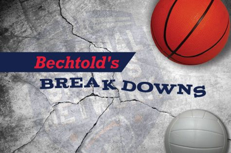 Bechtold's Breakdowns: What does moving fall sports to spring mean for RMU?