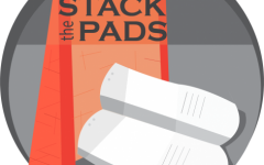 Stack the Pads: 2020-21 Return