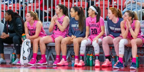 Women's basketball Horizon League debut postponed; RMU Athletics announces new attendance update