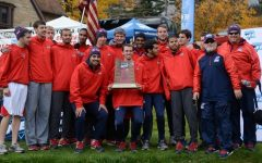 Robert Morris has reinstated the men's cross country program after it was cut in 2013. Photo Credit: RMU Athletics