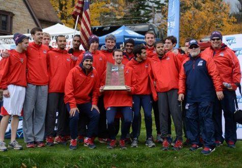 RMU Athletics announces revival of men's cross country team