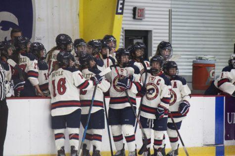 Women's hockey announces 2020-21 schedule