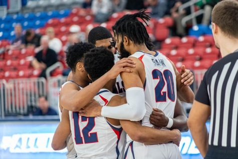 RMU to take on Point Park University Saturday in rescheduled game