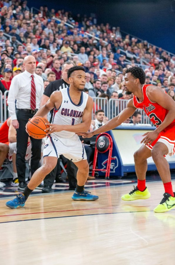 Men's basketball starts Horizon League play against Purdue Fort Wayne