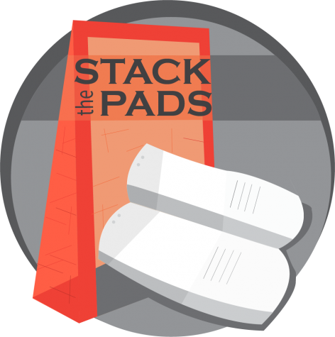 Stack the Pads: Molly Singewald