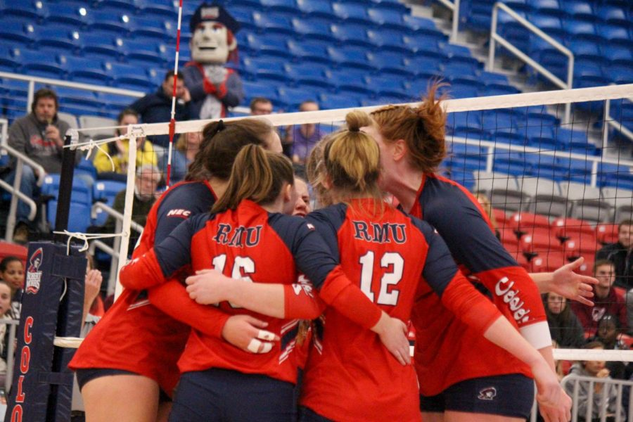 PREVIEW: Volleyball begins 2021 spring season hosting Oakland