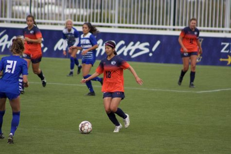 Women's soccer adds Hayashi to 2021 squad