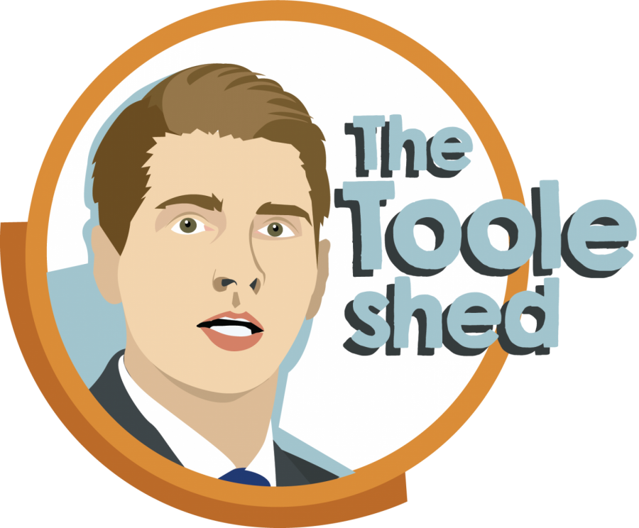 The Toole Shed: AJ Bramah