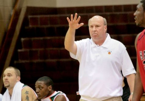 Former RMU men's basketball coach Matt Furjanic resigns from Woodland Hills