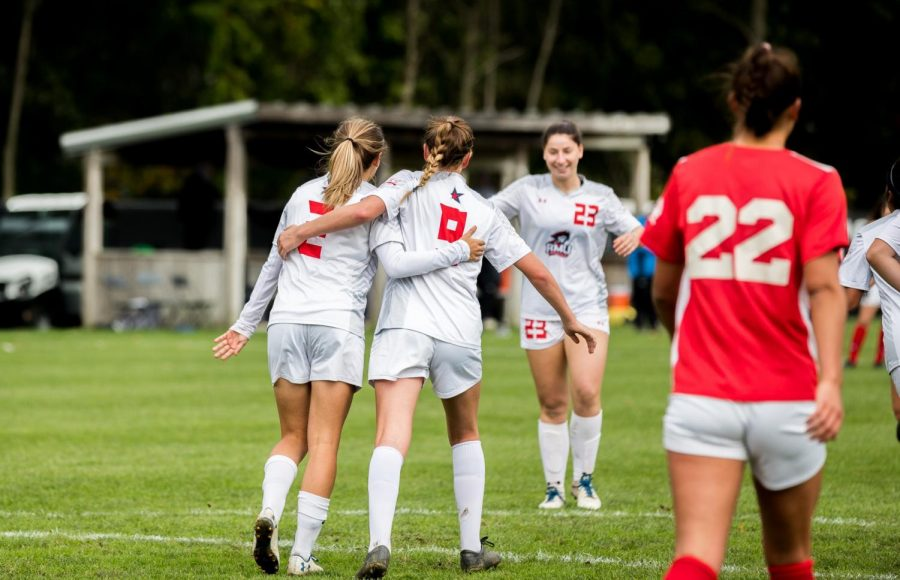 Women's soccer hosts Northern Kentucky on Wednesday. Photo Credit: David Auth