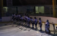 Women's hockey hosts Syracuse for their final series of the year. Photo Credit: Tyler Gallo