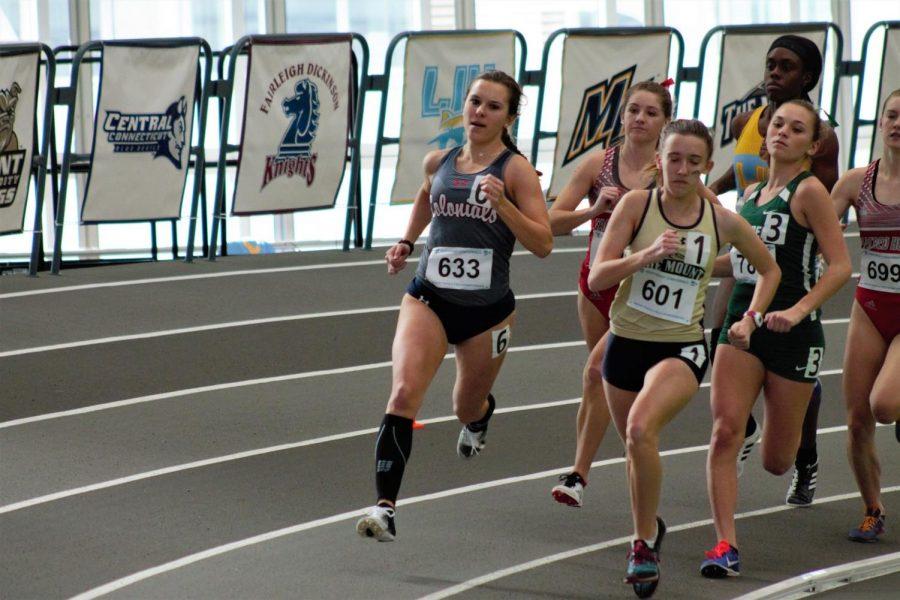 Track+heads+to+the+Horizon+League+Championships.+Photo+Credit%3A+Jordan+Redinger