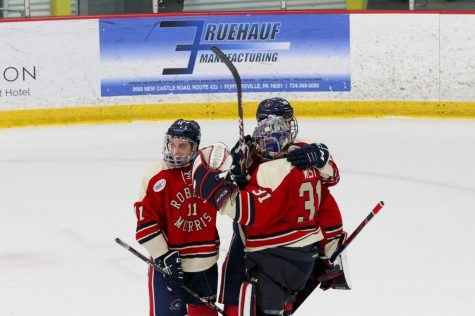 PREVIEW: 19th-ranked men's hockey heads to Rochester; looking to keep winning streak alive