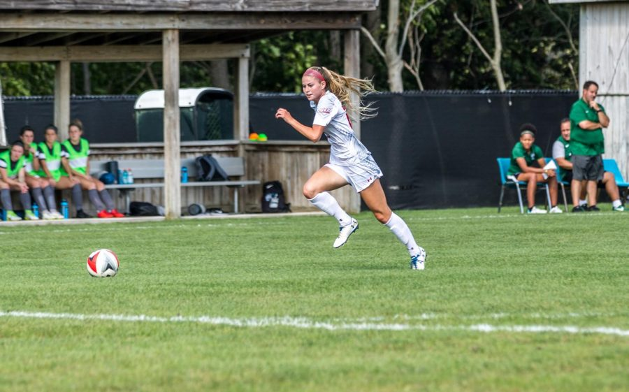PREVIEW: Women's soccer returns home to take on Purdue Fort Wayne