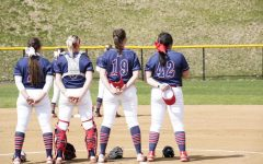 Softball heads to the nation's capital for a date with Howard. Photo Credit: Megan Frey