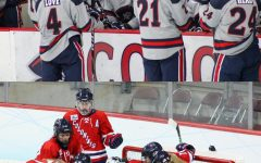 Owen Krepps offers his observations on the state of RMU hockey. Photo(s) Credit: Tyler Gallo/Nathan Breisinger