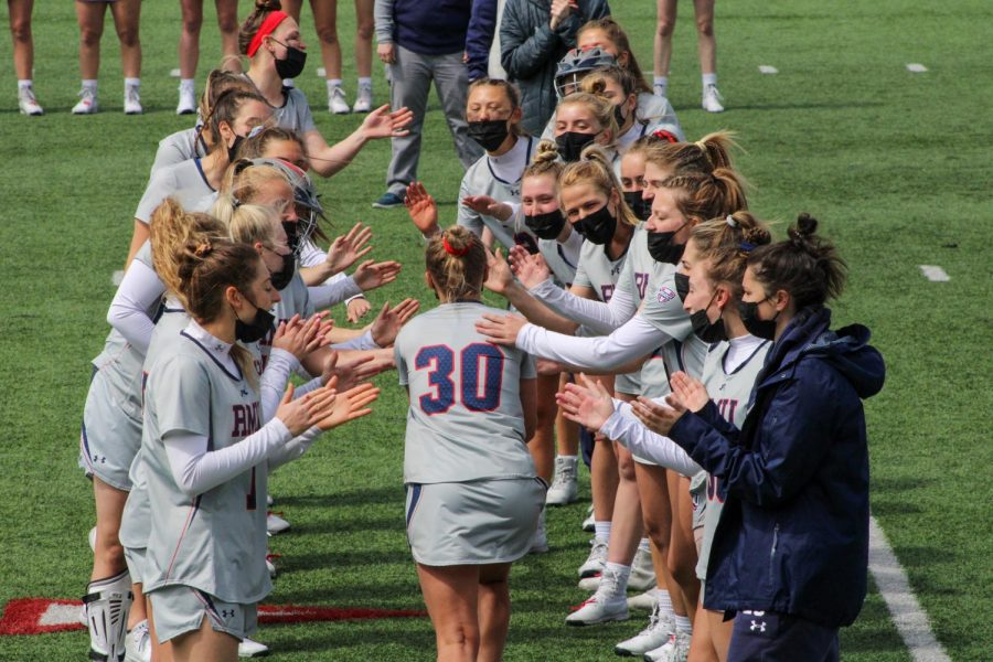 PREVIEW: Women's lacrosse looks to continue dominant season in MAC play