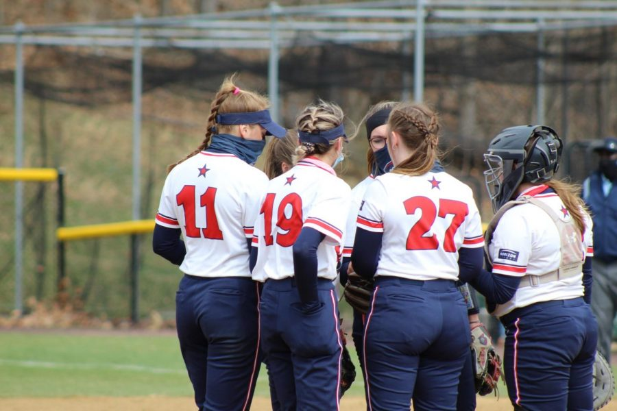 Softball looks to remain scorching hot when they take on Northern Kentucky. Photo Credit: