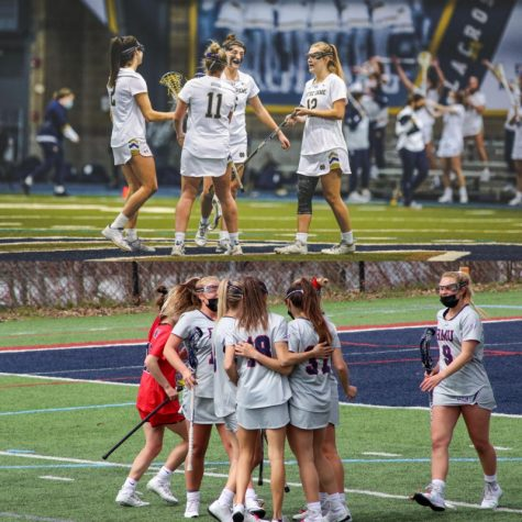 Colonials to face no. 5 Notre Dame in first-ever NCAA Tournament game