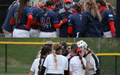 Robert Morris softball will take on Youngstown State in the #HLSB Tournament. Photo(s) Credit: Ethan Morrison