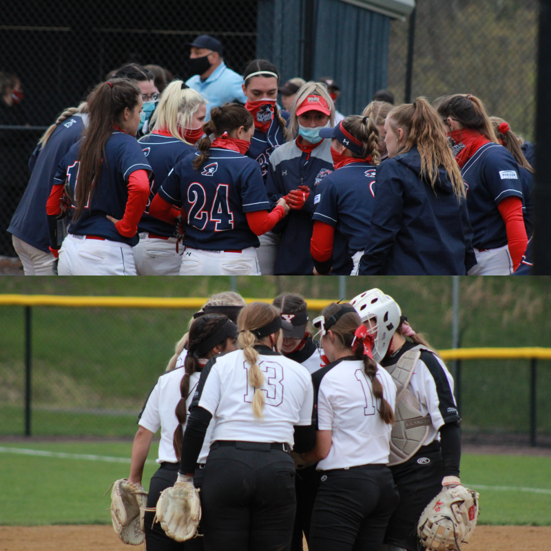 Softball to take on Youngstown State in #HLSB Tournament