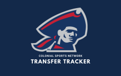 Colonial Sports Network's Transfer Tracker
