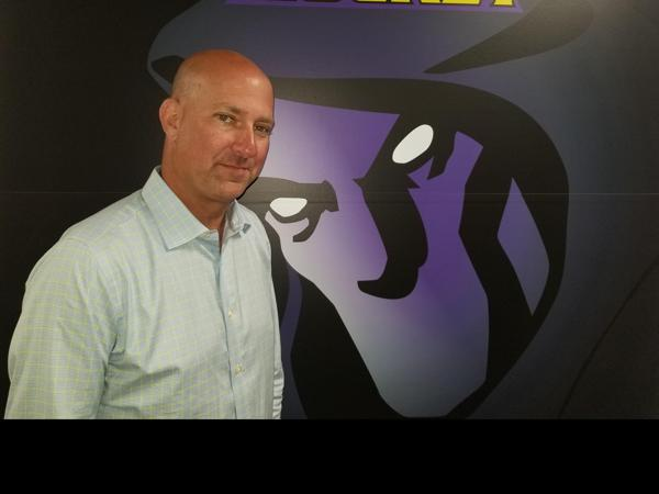 Youngstown Phantoms owner and CEO of Black Bear, Murry Gunty could help save RMU hockey.