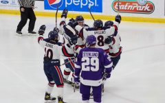 The Robert Morris hockey programs will be reinstated. Photo Credit: Tyler Gallo/Colonial Sports Network