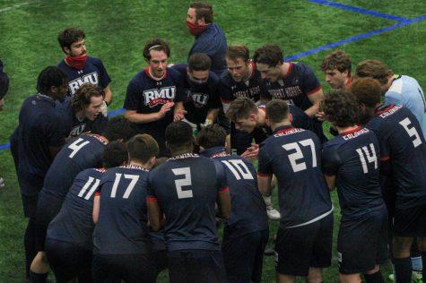 Men's soccer releases their 2021 schedule