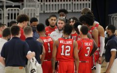 Men's basketball has added two new non-conference games for the upcoming season. Photo Credit: Ethan Morrison/Colonial Sports Network