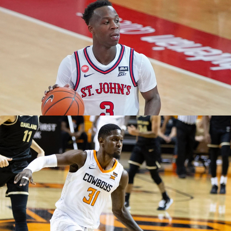 Rasheem Dunn and Ferron Flavors Jr. both have been granted their transfer waivers for eligibility for the upcoming season.