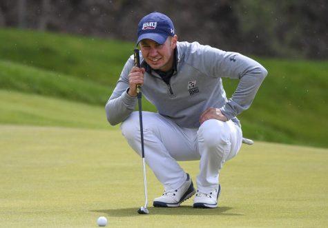 RMU Golf releases fall 2021 schedule