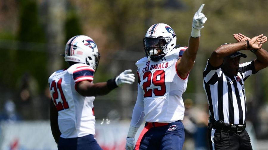 RMU Football is ready for another season in Big South play.