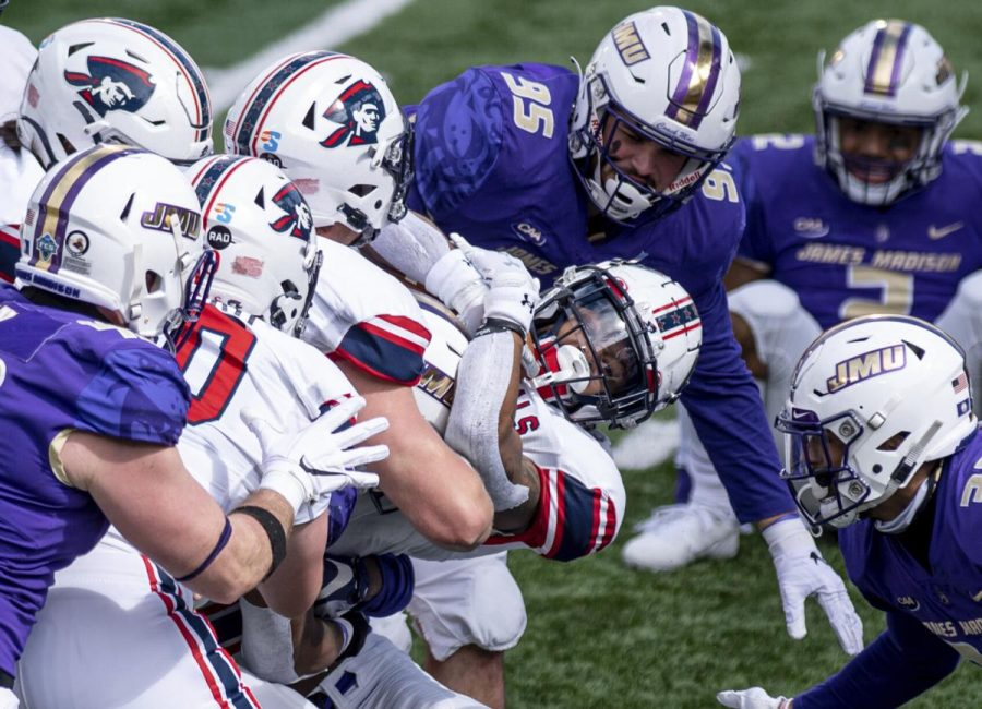 RMU football had yet another game canceled.