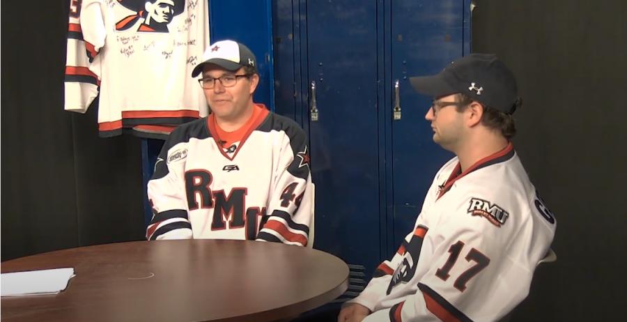 CSC Interviews: Andrew Wisneski and Matt Mamros