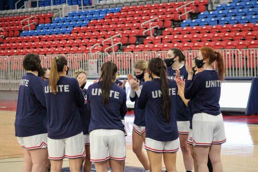Womens basketballs Horizon League schedule has been announced.