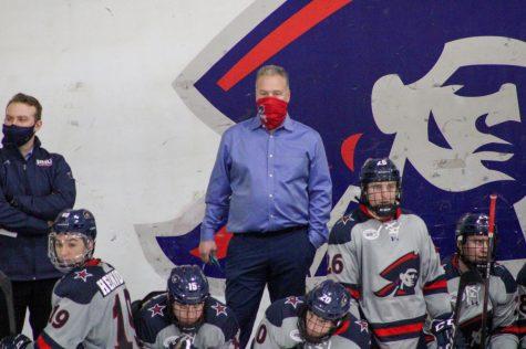 Derek Schooley named men's and women's hockey coach/director of player operations