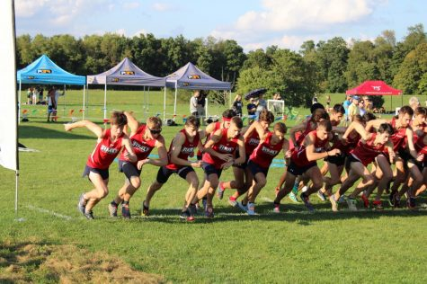 Strong showing for host Colonials at invitational
