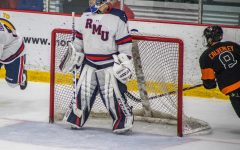 Francis Marotte signed a contract with the San Diego Gulls.