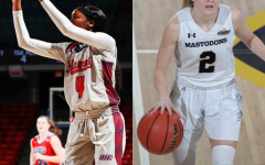 Kevin Plowcha ranks his bottom three womens basketball squads for the upcoming Horizon League season, UIC (left), Purdue Fort Wayne (right), and Detroit Mercy (not pictured).